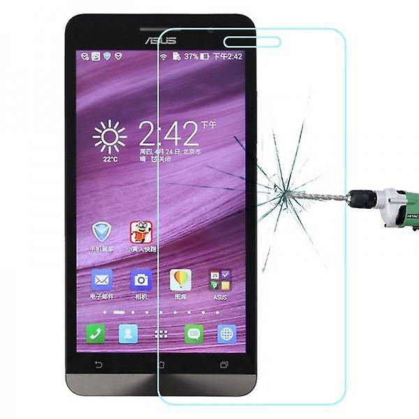 Premium 0.3 mm armoured glass shock film for HTC desire 526 G