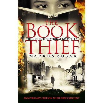 Book Thief by Zusak Markus