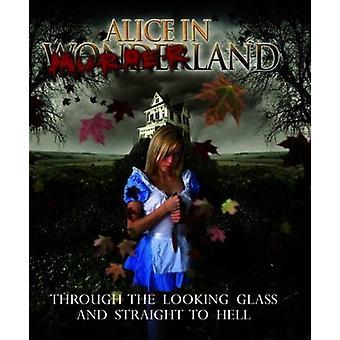 Alice i Murderland [Blu-ray] USA import