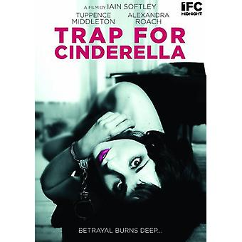 Trap for Cinderella [DVD] USA import
