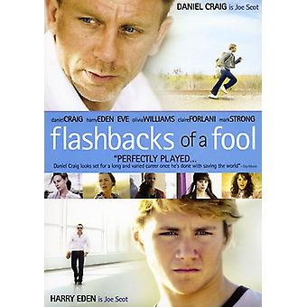 Flashbacks av en dåre [DVD] USA import