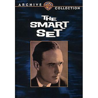 Inteligentny import USA zestaw [DVD]