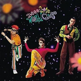 Deee-Lite - World Clique [CD] USA import