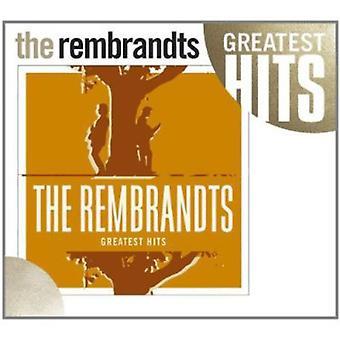 Rembrandt - Greatest Hits CD] USA importerer