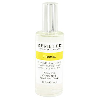 Demeter Women Demeter Freesia Cologne Spray By Demeter