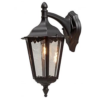 Konstsmide Firenze Down Light Matt Black