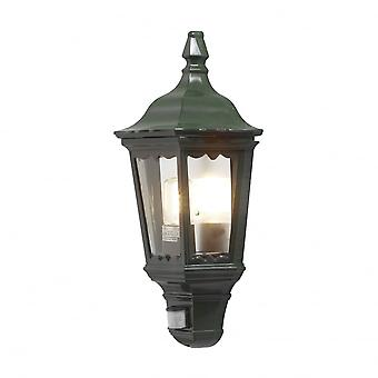 Konstsmide Firenze Sensor Outdoor Wall Light