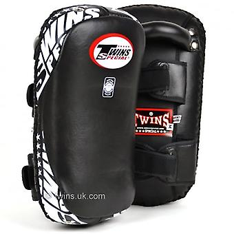 Twins Special Deluxe Curved Thai Kick Pads