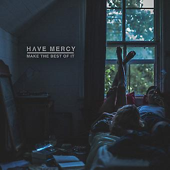Have Mercy - Make the Best of It [CD] USA import