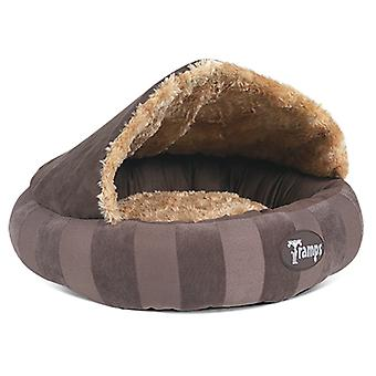 Scruffs Tramps Aristocat Dome Bed (Cats , Bedding , Igloos)