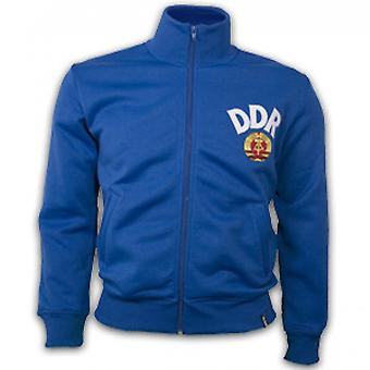 DDR 1970\'s Retro Jacket polyester / cotton