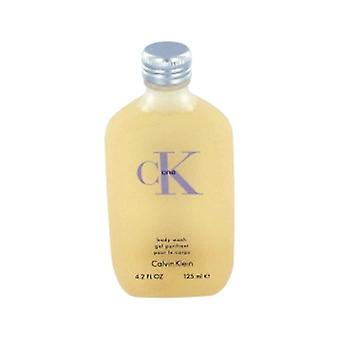 カルバンク ライン CK 1 ボディウォッシュ 200 ml