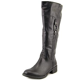 Style & Co. Womens Astarie Closed Toe Knee High Fashion Boots Fashion Boots