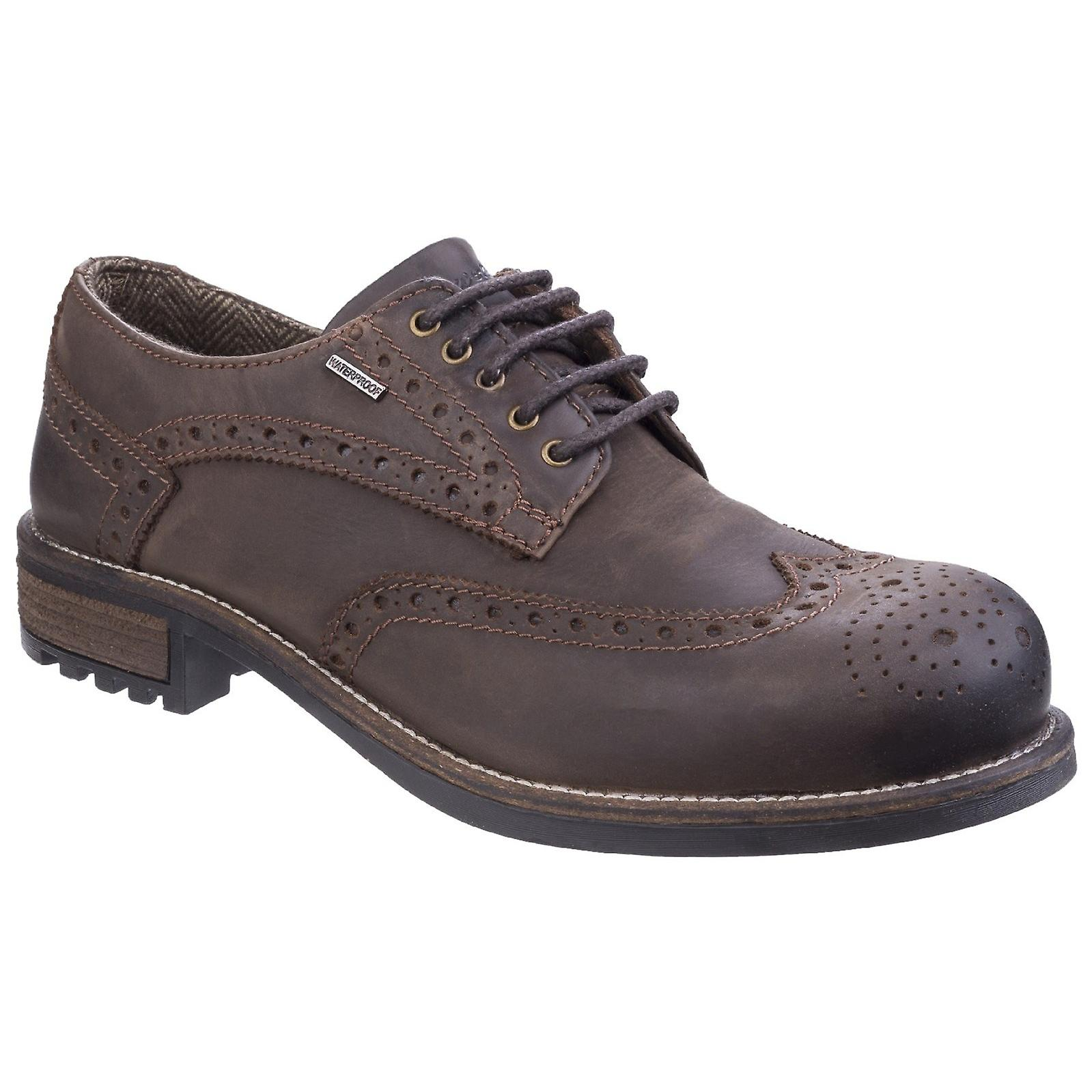 Cotswold Oxford Shoe