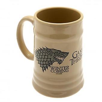 Game of Thrones Stein Mug Stark