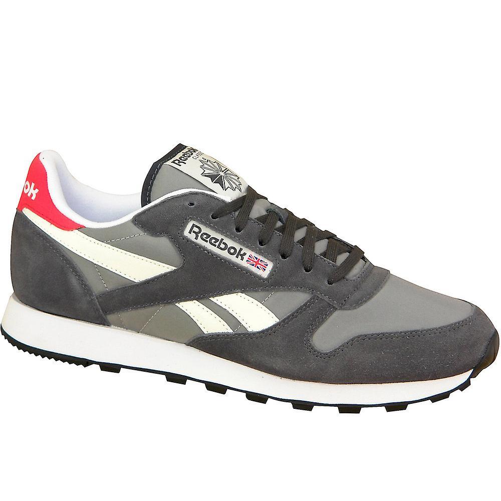 Reebok Classic Sport M43491 universal all year men shoes