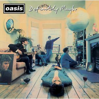 Definitely Maybe [Remastered] by Oasis