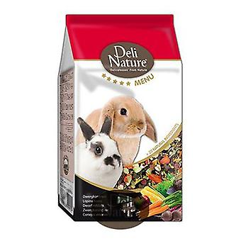 Beyers Deli Nature Rabbits Small (Small pets , Dry Food and Mixtures)