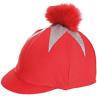Shires grote sterren Pom Pom Hat Cover
