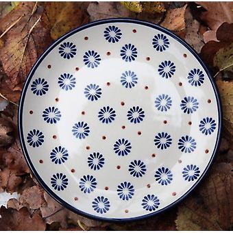 Mittagsteller, Ø 25,5 cm, Tradition 39, polonês olaria - BSN 20658