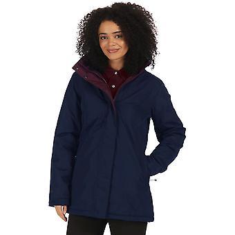 Regatta Womens/Ladies Blanchet Waterproof Insulated Jacket