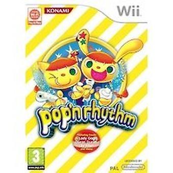 Pop and Rhythm (Wii)