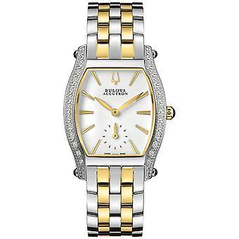 Bulova Accutron Ladies Saleya Watch 65R102