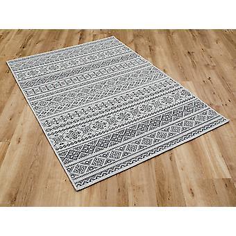 Highline 99 0749 6011 rektangel mattor Plain/nästan slätt mattor
