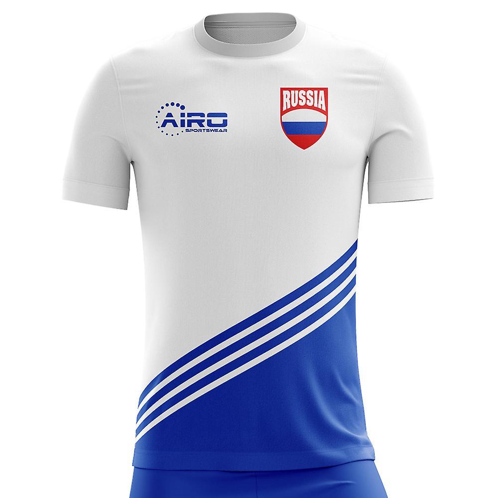 2018-2019 Russie Concept Away maillot de foot (Kids)
