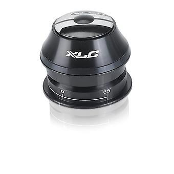 XLC comp HS I12 vooruit hoofdtelefoon 1 1/8