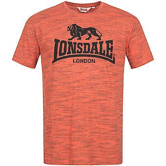 Lonsdale mens T-Shirt Gargrave