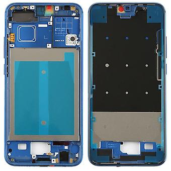 Housing frame middle frame cover compatible for Huawei honor 10 blue new