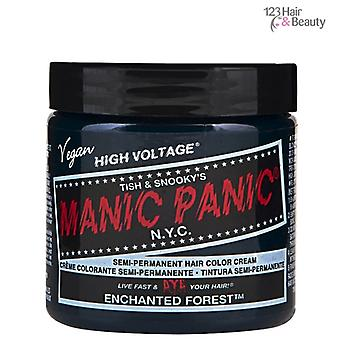 Manic Panic Manic Panic Semi Permanent Hair Color - Enchanted Forest
