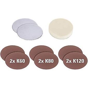 Einhell CC-PO 1110/1/2 E 2093233 Polishing pad 180 mm
