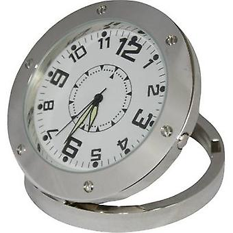 BS Uhr CCTV camera concealed in a table clock 4 GB 640 x 480 pix 2,8 mm