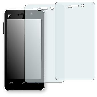 Fairphone Fairphone screen protector - Golebo crystal clear protection film