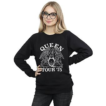 Queen Women's Tour 75 Crest Sweatshirt