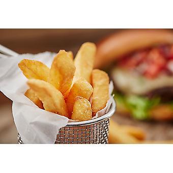 Country Range Frozen Gluten Free Crispy Coated Fries