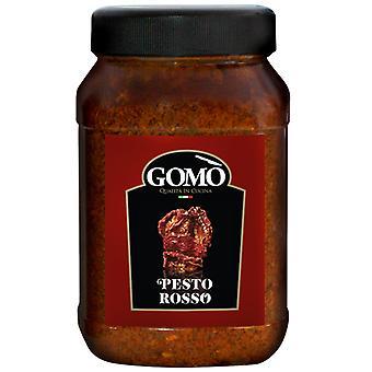 Gomo rotes Pesto Rosso