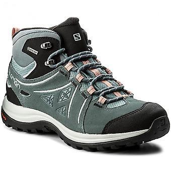 Salomon 2 de elipse Ltr mediados 401626 Gtx trekking todos los zapatos de las mujeres año