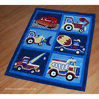 Camions Rug