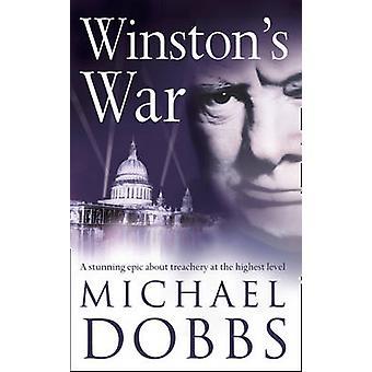 Winstons Krieg von Michael Dobbs - 9780006498001 Buch