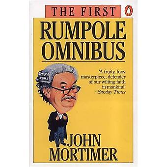 Den første Rumpole Omnibus af John Mortimer - 9780140067682 bog