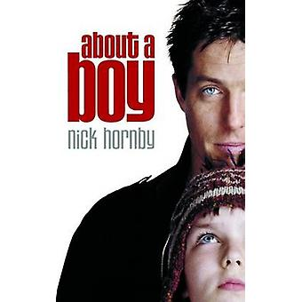 About a Boy by Nick Hornby - 9780141007335 Book