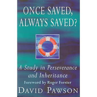 Eenmaal opgeslagen - altijd gered? -Een studie in volharding en overname b