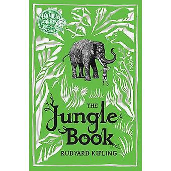 The Jungle Book (New Edition) by Rudyard Kipling - 9781509805594 Book