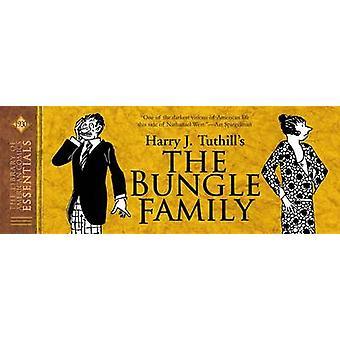 LOAC Essentials - Vol.5 - verstrikt familie 1930 door Harry J. Tuthill - Har