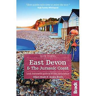 East Devon & the Jurassic Coast - Local - Characterful Guides to Brita