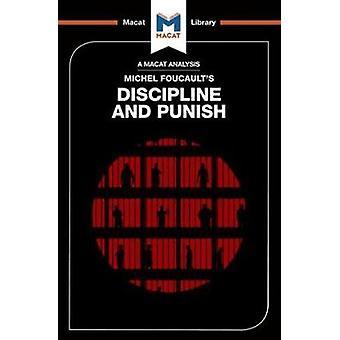 Discipline and Punish by Meghan Kallman - 9781912127511 Book