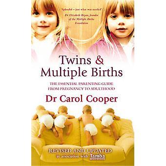 Jumeaux et naissances multiples - le Guide essentiel parentales de San
